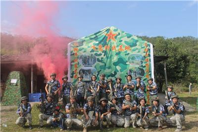 惠州野战基地